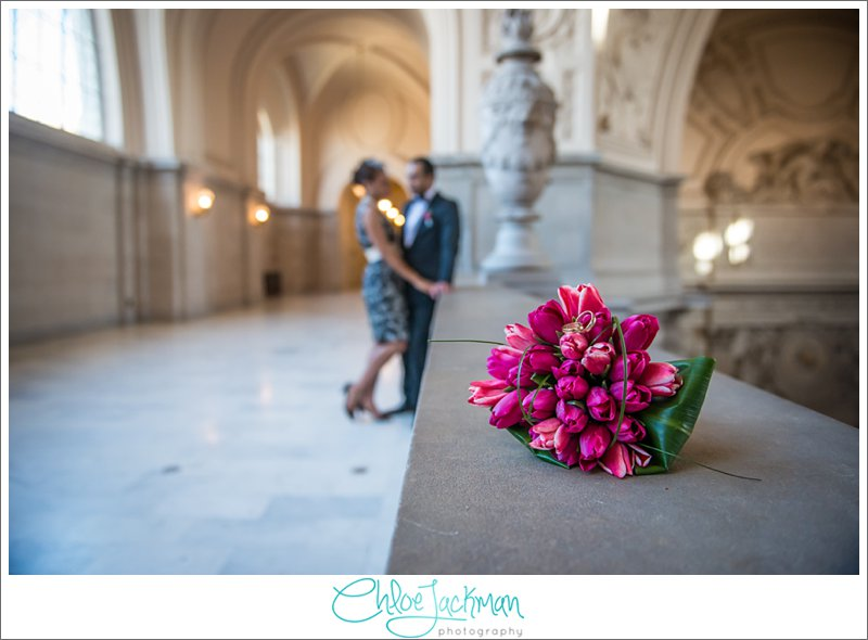 City Hall Wedding19