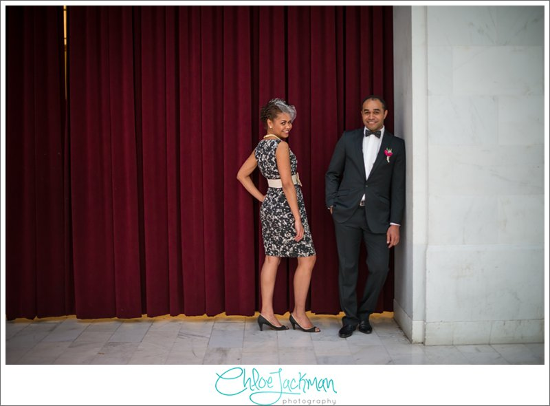 City Hall Wedding9