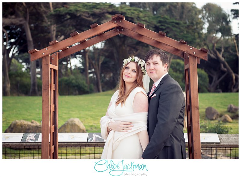 San Francisco Zoo Wedding_0001
