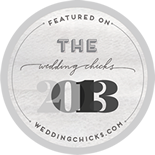 Featured on Wedding Chicks 2013