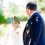 Stephanie & Jordan – A Destination Wedding in Wine Country