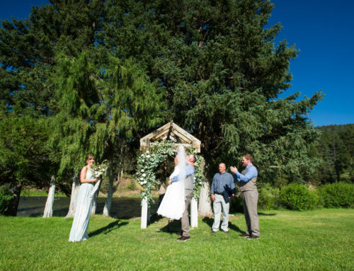 Kyle & Whitney's Epic Big Sky Wedding!!!