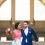 Sweet & Simple Alternative Wedding Dress: Rumana & Mat at San Francisco City Hall
