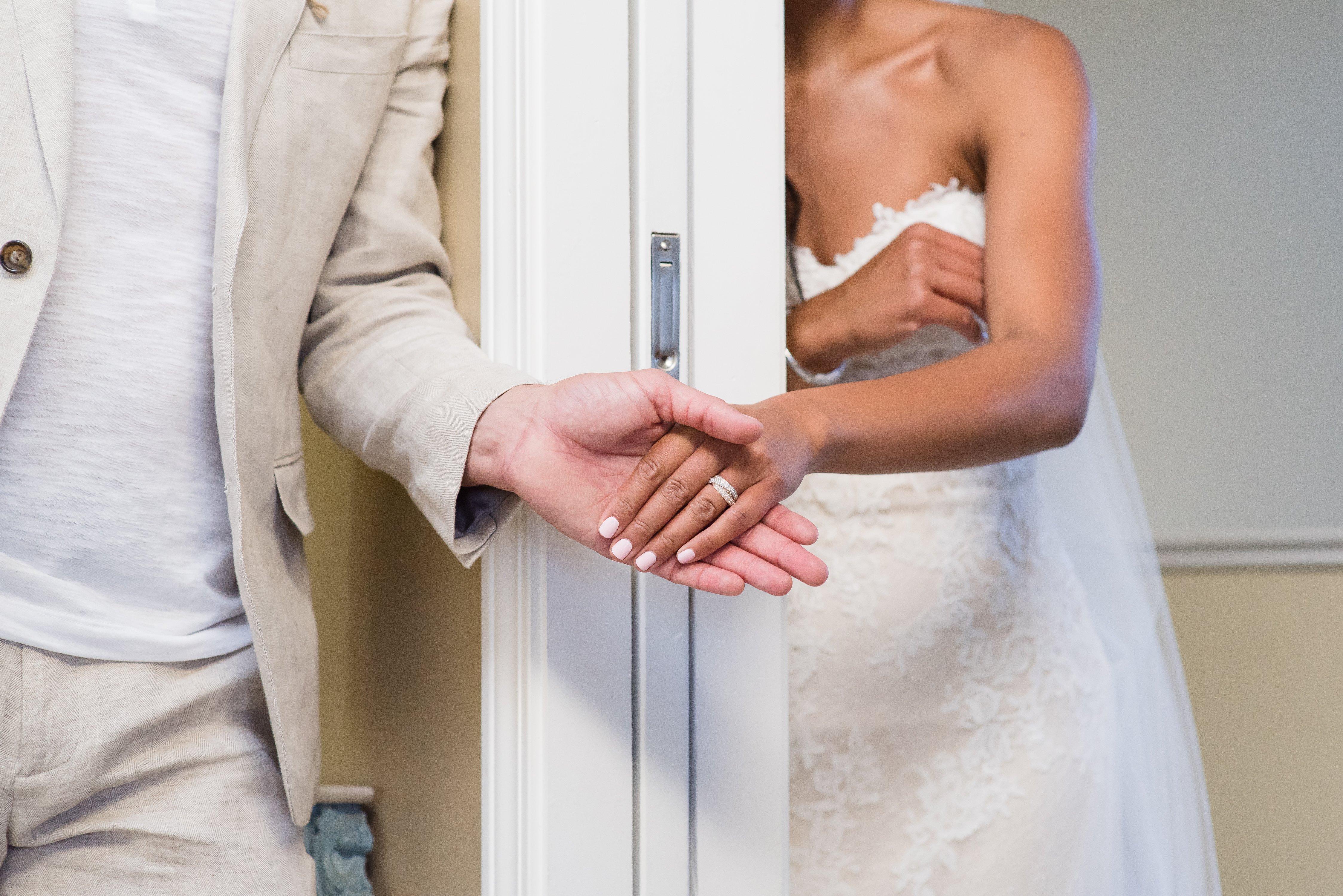 Sicilian Inspired Late Summer Wedding