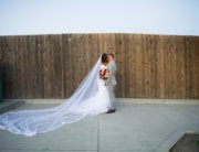 Intercultural Bay Area Wedding