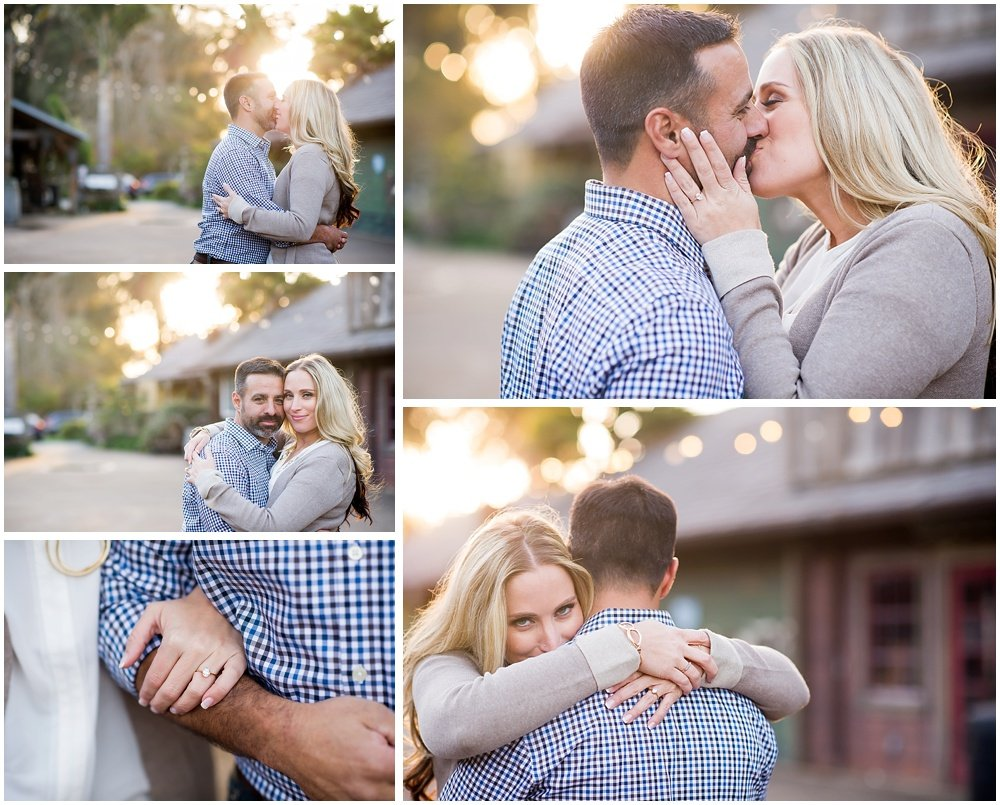 What to wear for your Half Moon Bay Engagement photos