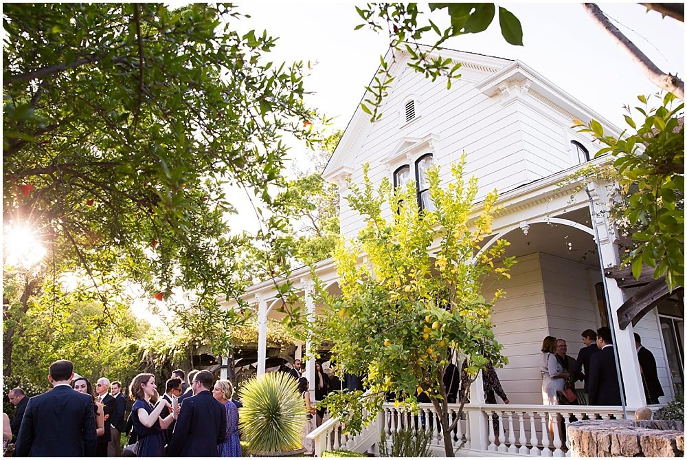 General's Daughter wedding in Sonoma by Chloe Jackman Photography