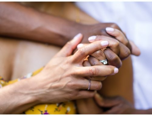 Getting Engaged: The Other Side of the Lens [Video]