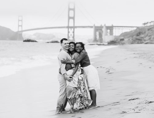 Sneak Peek | Family Fun At Baker Beach