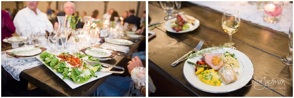 wedding catering by Preferred Sonoma Caterer