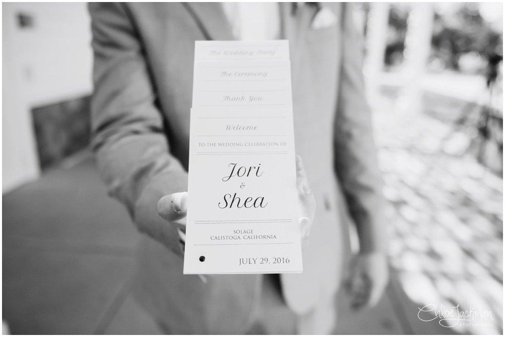 jori and shea wedding invitation