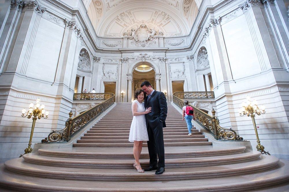 Congratulations Joe & Patricia!