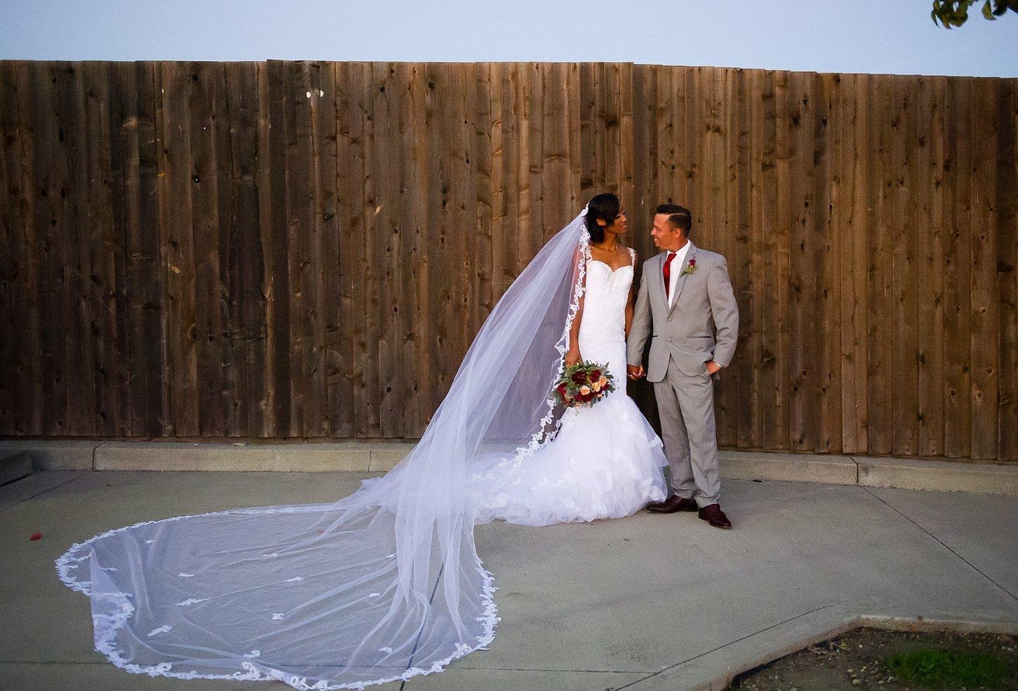 Sneak Peek | Introducing Mr. & Mrs. Leon!!!