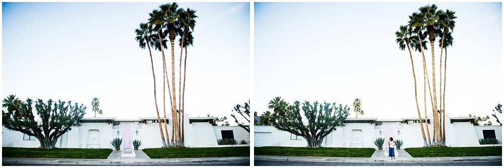 That Pink Door #thatpinkdoor Palm Springs Architecture