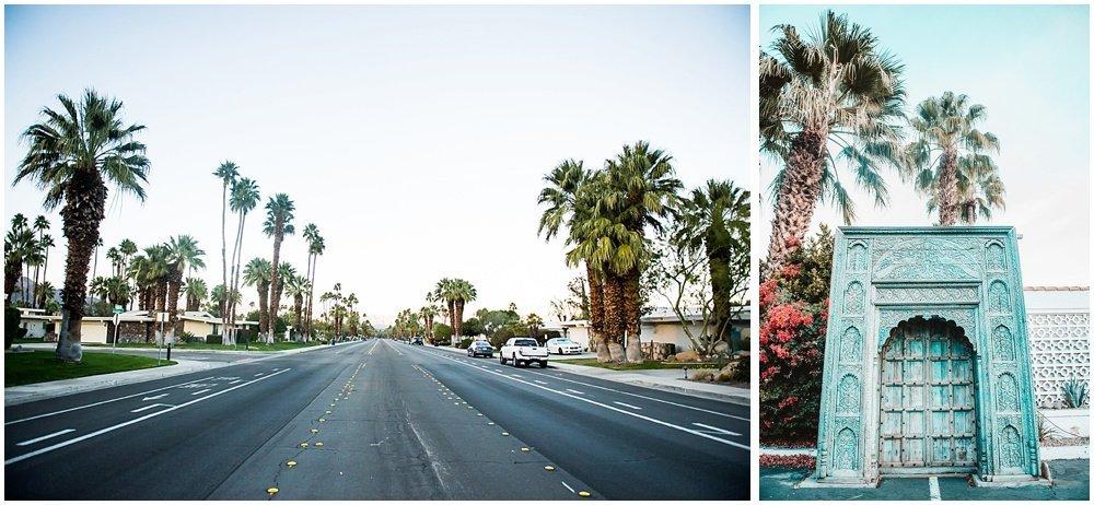 sightseeing Palm Springs CA