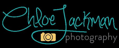 Chloe Jackman Photography Logo