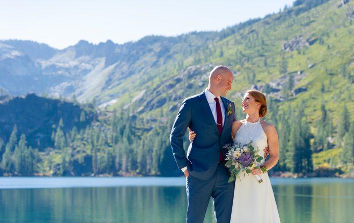 Gray Eagle Wedding photos by chloe jackman photography