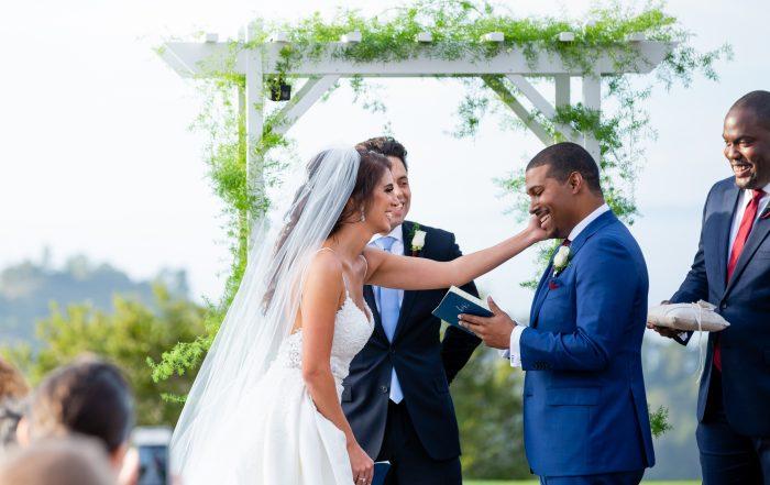 Tehama Gold Club Wedding by chloe jackman photography