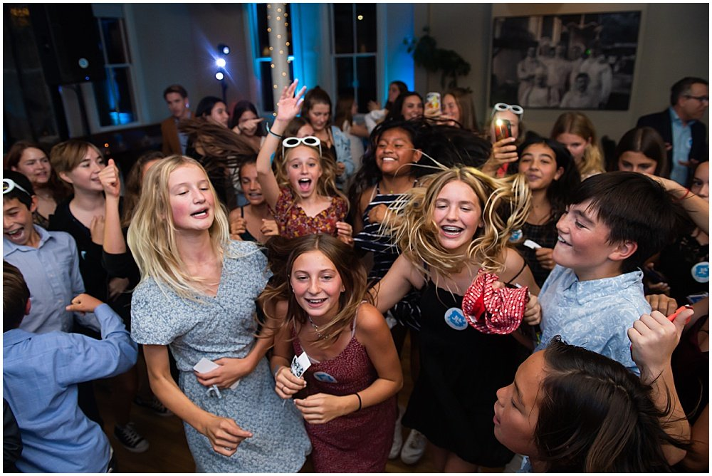 Bat Mitzvah photography in San Francisco