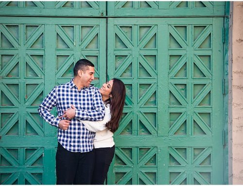 (A Few of the) Best Places For Engagement Photos in San Francisco