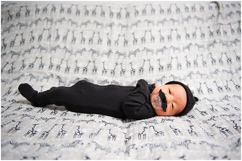 baby portrait in san francisco Studio Photography Ideas by chloe jackman photography
