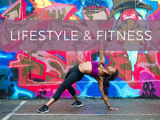 Lifestyle & Fitness
